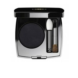 CHANEL Eyeshadow 26 Noir Satin